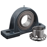 Hoffmann Tapered Bore Bearings